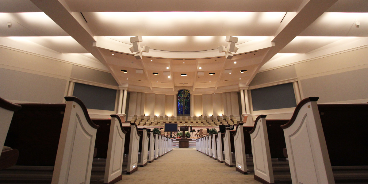 Sugar Land Baptist Church